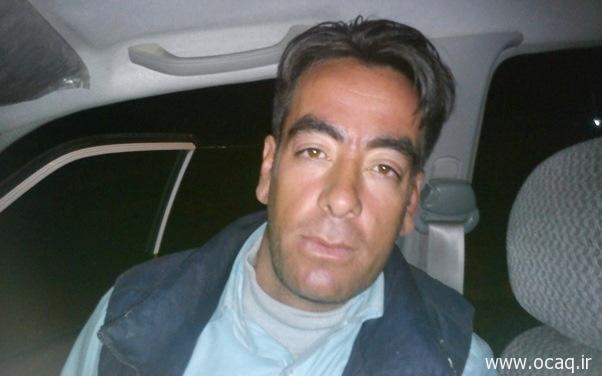 عباس آذری چهاربرج