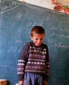 اولین روز مدرسه - مدرسهنین بیرینجی گونو