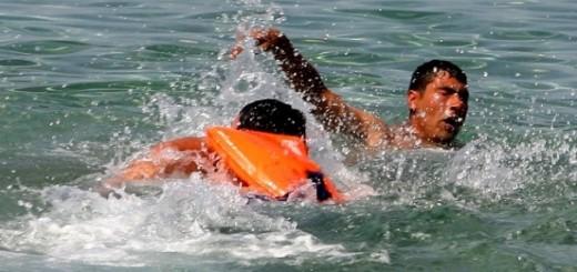 غرق شدن - سودا بوغولماق