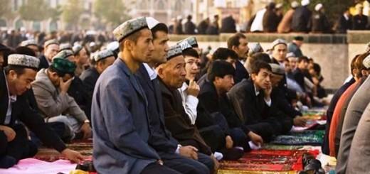 ترکستان شرقی