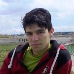 علی عبداللهی خبرنگار ورزشی سایت اوجاق