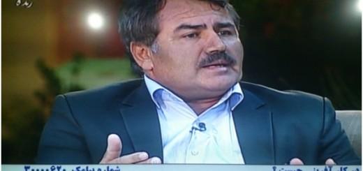 سید عزیز حسینی