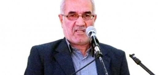 سهندعلی ستاری، بخشدار جدید چهاربرج