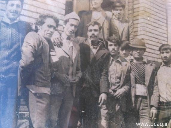 بؤیوک چاربورج جاوانلاری - شهر چهاربرج