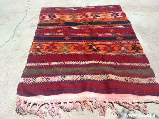 چاربورجدا ال ایشلری - صنایع دستی در چهاربرج