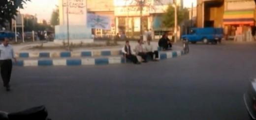 ویدئویی زیبا درباره شهر چهاربرج از وبسایت گؤروش