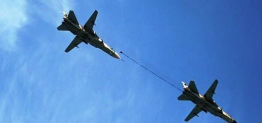 ارتفاع پایین هواپیماهای جنگی باعث رعب مردم در چهاربرج شد