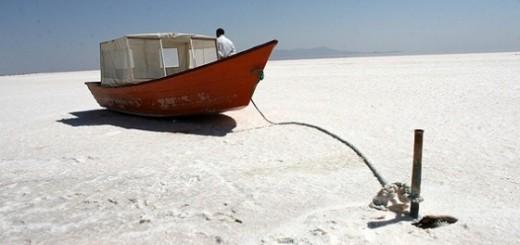احیای دریاچه اورمیه تا سال 1402