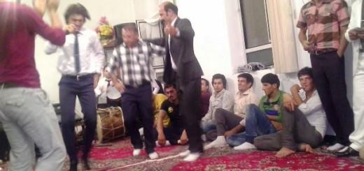 آشیق عسگر - چاربورج تویو - شهر چهاربرج