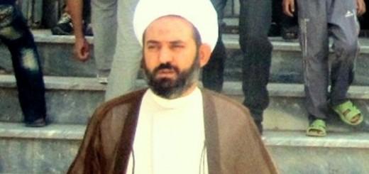 امام جمعه چهاربرج - حجتالسلام آذرپندار