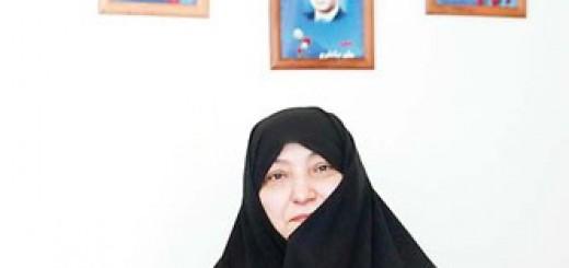 همسر شهید باکری: با پسرمان به فارسی صحبت کردیم، وقتی بزرگ شد اعتراض کرد